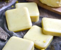 Top 5 Genius DIY Lotion Bar Recipes You Will Love - Page 3 of 6 - Yerlist