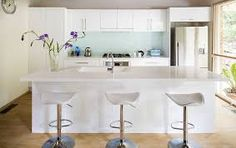 Image result for bamboo kitchen benchtops