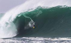 Surfing in Sligo Ireland
