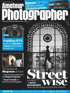 Amateur Photographer - 1 October 2016
