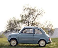 Fiat 500 'bambino'