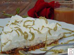 Cheesecake al Baileys | Sweet home kitchen