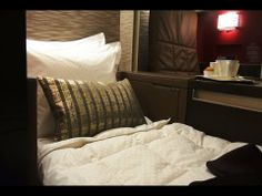 Etihad Airways unveil their new cabin upgrades