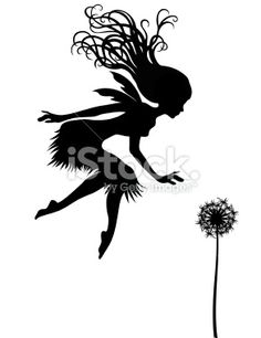 fairy-and-dandelion