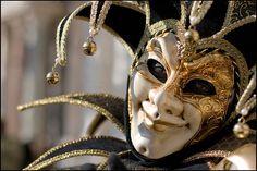 maschere veneziane - Google Search