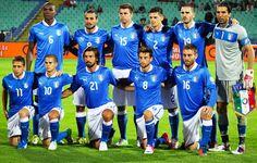 ¿Sabes por qué la Selección italiana juega con una camiseta azul?