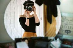 Beautiful 35mm Photography by Aleksandra Urbanowicz #inspiration #photography