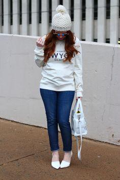 New York glam