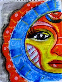 www.instant.es/es/, #dibujo, #playcolor, #colors, #paint, #draw, #colors, #fun, #pintar, #niños, #infantil, #children, #colour, #Carnaval, Mardy grass