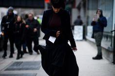Deena Abdulaziz | New York City via Le 21ème