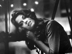 Jane Fonda, who won three Golden Globes for Best Actress in a Motion Picture — Drama, first in 1972 for <i>Klute</i>, again in 1978 for <i>Julia</i> and again in 1979 for <i>Coming Home</i>. Pictured here in 1961.