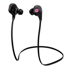 MPow Swift MBH5 Stereo Sport Bluetooth V4.0 Wireless In-ear Earphone-$18.94