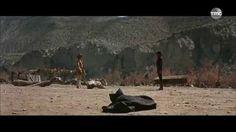Henry Fonda and Charles Bronson in C'era una volta il West The Purple, Charles Bronson, Martin Scorsese, Love Actually 2003, Sergio Leone, Henry Fonda, Film Grab, Western Movies, Old West