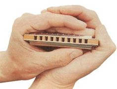 This beginner's guide to learning how to play harmonica will teach you about the instrument, how to hold your harmonica, playing tips, tunes to start out with, and more. Harmonica How To Play, Harmonica Lessons, Violin Lessons, Singing Lessons, Learn To Play Guitar, Music Lessons, Singing Tips, Blues, Guitar Notes