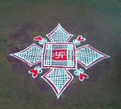 *TODAY THOUGHTS OF KOLAM* Live like there is no tomorrow! Constantly move forward and appreciate the motivation for your existence! It has cause! It has meaning! It has reason! Never give up and ne...