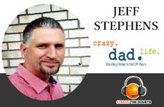 Jeff Stephens - Starve the Doubts Podcast Interview
