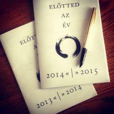 """""""Így még izgalmasabb lesz :) #eviranytu #yearcompass"""""""
