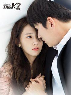 21 Best The K2 korean drama images in 2016 | The k2 korean
