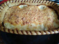 #faitbienfaitmain Endives au jambon béchamel fromage râpé... Tout est maison.