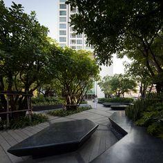 泰国 18公寓