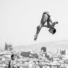 ヒーロー(スペイン・バルセロナ)