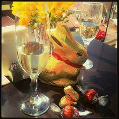 Easter Brunch Bunnies :)
