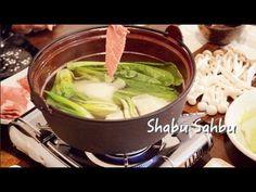 THIS LOOKS SO GOOD!!! and easy too! :) Shabu Shabu Recipe : Shabu Shabu Sauce Recipe : Japanese Hot Pot : Asian...