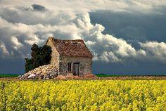 Loire Valley, France: Loire Countryside, usphotogroup.com