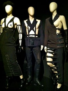 The Fashion Universe of Jean Paul Gaultier -