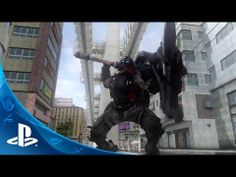 Earth Defense Force 2025 Launch Trailer - YouTube