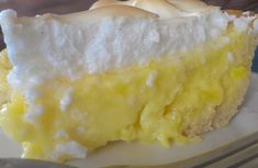 Secrets of the Samoan-style pineapple custard pie... a rare and beautiful recipe I found from an old aunt :)