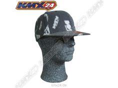KTM Style Cap Allover Mütze