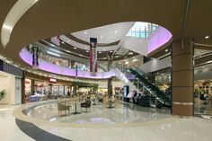 SEMBA CORPORATION - AEON MALL TONAMI