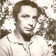 Osvaldo Dragú: Escritor argentino.  El hombre que se convirtió en perro.