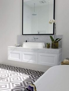In interior design, a mirror may be something which has magic energy. The mirror may brighten a room that feels dark, can make a tiny … Mirrored Furniture, Wood Furniture, Furniture Design, Modern Farmhouse Style, Modern Rustic, Small Mirrors, Interior Decorating, Interior Design, Types Of Doors