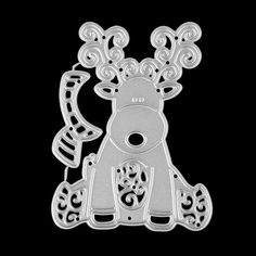 Diyarts Christmas New Crosses Two Etched Metal Cutting Dies 11*12cm For Scrapbooking Card Album Making Diy Craft Diecut Stencil Evident Effect Electronic Components & Supplies
