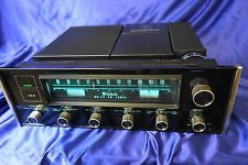 McIntosh FM Tuner MR78 MINT one of a kind LED's Gold RCA NO rust Awesome! Radio Frequency, Audiophile, Rust, Gold, Ebay, Awesome, Yellow