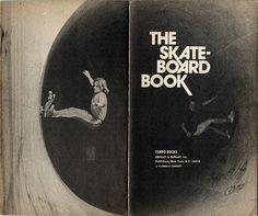 :: The Skate-board Book ::