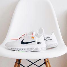 @Alexandria🌹 White Sneakers, Sneakers Nike, Nike Kicks, Streetwear Shop, Running Shoes Nike, Nike Shoes, Sneaker Heads, Sneaker Boots, Milan Fashion Weeks