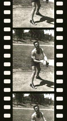 FERNANDO G. MANCHA Fotograma carrete 35mm