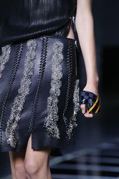 Défilé Louis Vuitton Printemps-été 2016