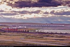 RailPictures.Net Photo: Amtrak GE P42DC at Cut Bank, Montana by Matt