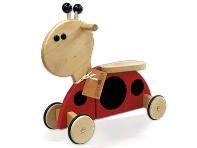 Juguetes de madera para niños de Gepetto. Mamidecora.com                                                                                                                                                                                 Más