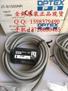 JT-S1000NR JT-SR  Photoelectric Switch
