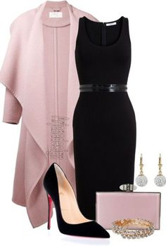 """GLAM"" by arjanadesign on Polyvore"