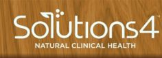 Nutrition - Doctor prescribed. Comes see us today to start your journey to better health.  925-484-3472 http://nonsurgicalpainreliefcenter.com/