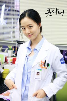 """Good Doctor"" Behind the Scenes"