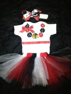Chicago Blackhawks Necklace Onesie or Shirt Perfect For Your Little Hockey Fan