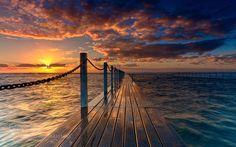 Sunset by rami12 #Landscapes #Landscapephotography #Nature #Travel #photography #pictureoftheday #photooftheday #photooftheweek #trending #trendingnow #picoftheday #picoftheweek