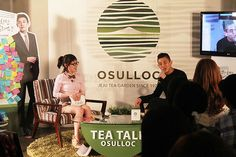 오설록 홍보 영상 사운드 믹싱  (Sound Mixing on Promo of O'Sulloc Jeju tea garden)